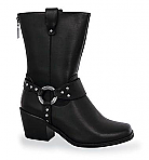 Womens Milwaukee Boots Gypsy