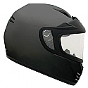 Bell Arrow Matte Black Helmet