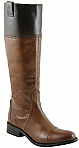 "Charlie 1 Horse 15"" Collared English Riding Boots"