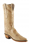 Womens Lucchese 1883 Antique Saddle Burnished Jersey Calf Boots