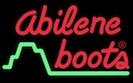 Abilene/ Sage Boots