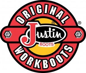 Mens Justin Original Work Boots - Stampede