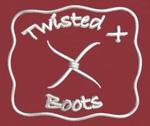 Kids Twisted X