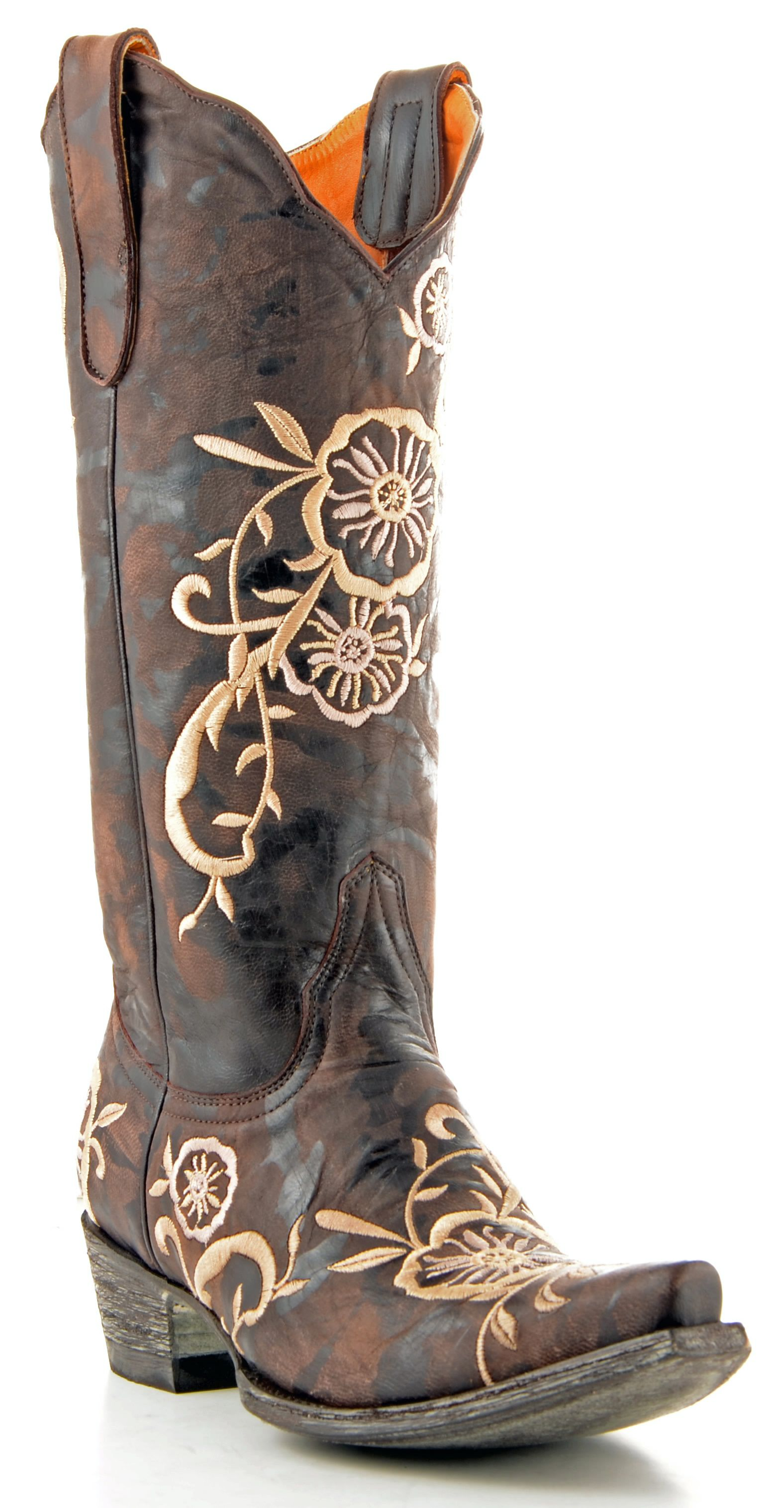 Original Old Gringo Rockrazz Western Boots For Women  Tommp