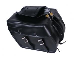 Saddle Bag Plain