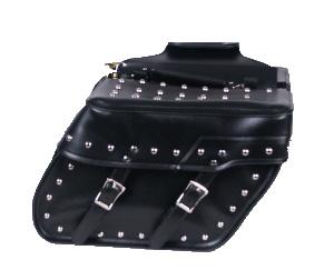 Saddle Bag Studded