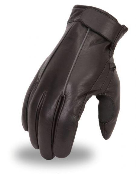 Reflective Piping Glove