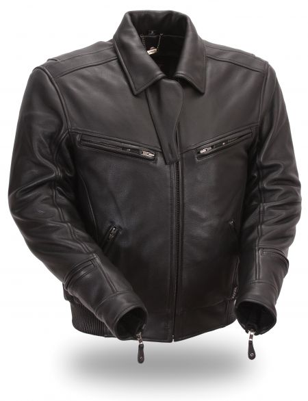 Bronson Jacket Mens
