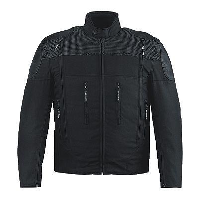 Cordura Biker Coat
