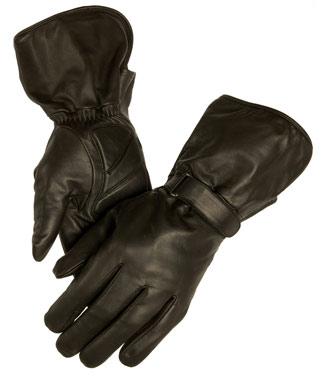 Gauntlet Gel Gloves