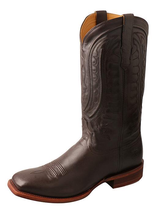 Men's Classic Rancher Boot Chocolate