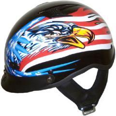 Helmets Inc. American Hawk Helmet