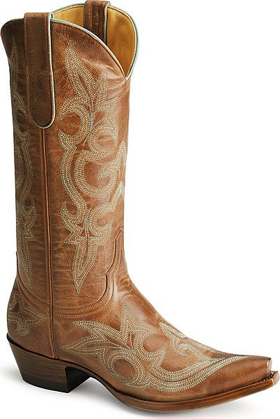 Old Gringo Diego Boot