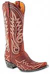Old Gringo Nevada Boot