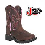 Women's Justin Gypsy Boots Aged Bark L9903