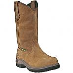 Womens John Deere Steel Toe Waterproof Pull-On