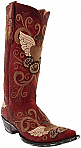 Old Gringo Grace Boot Red