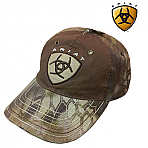 Ariat Boots Cap Krypteck Camo / Brown  1517419
