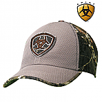 Ariat Boots Cap Camouflage Logo 1582228